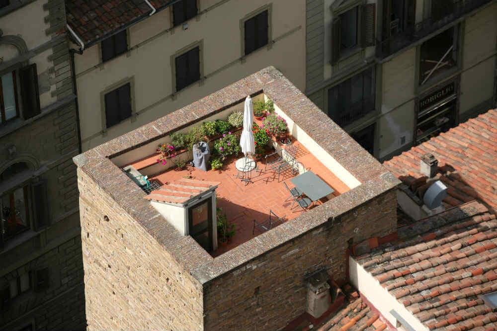 Prix d 39 une toiture terrasse - Prix etancheite toit terrasse m2 ...
