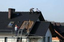 comment réparer une toiture