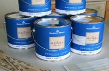 conserver pot de peinture