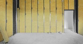 prix d'une isolation de mur