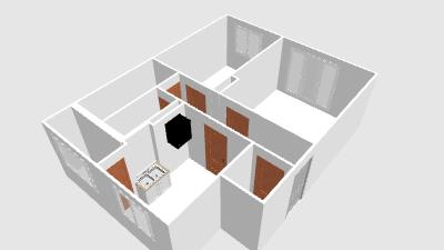 R novation compl te d 39 appartement for Hauteur plafond reglementaire