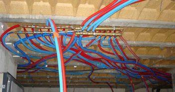faire installation plomberie maison