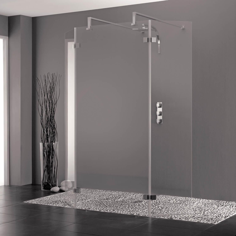 Paroi baignoire - Paroi de douche fixe pas cher ...