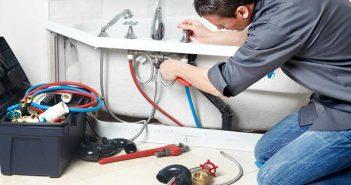 comment réparer fuite d'eau