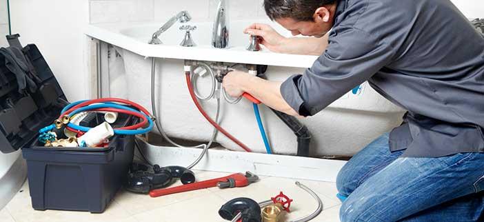 R paration fuite d 39 eau - Fuite d eau tuyau cuivre ...
