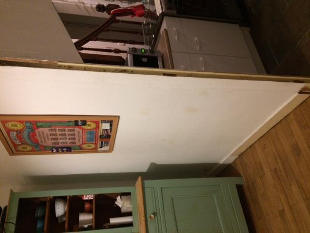 Comment casser un mur porteur free types devis ouverture de mur porteur with comment casser un - Ouverture mur porteur prix ...
