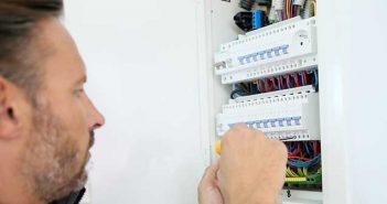 Devenir électricien