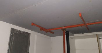 prix faux plafond phonique