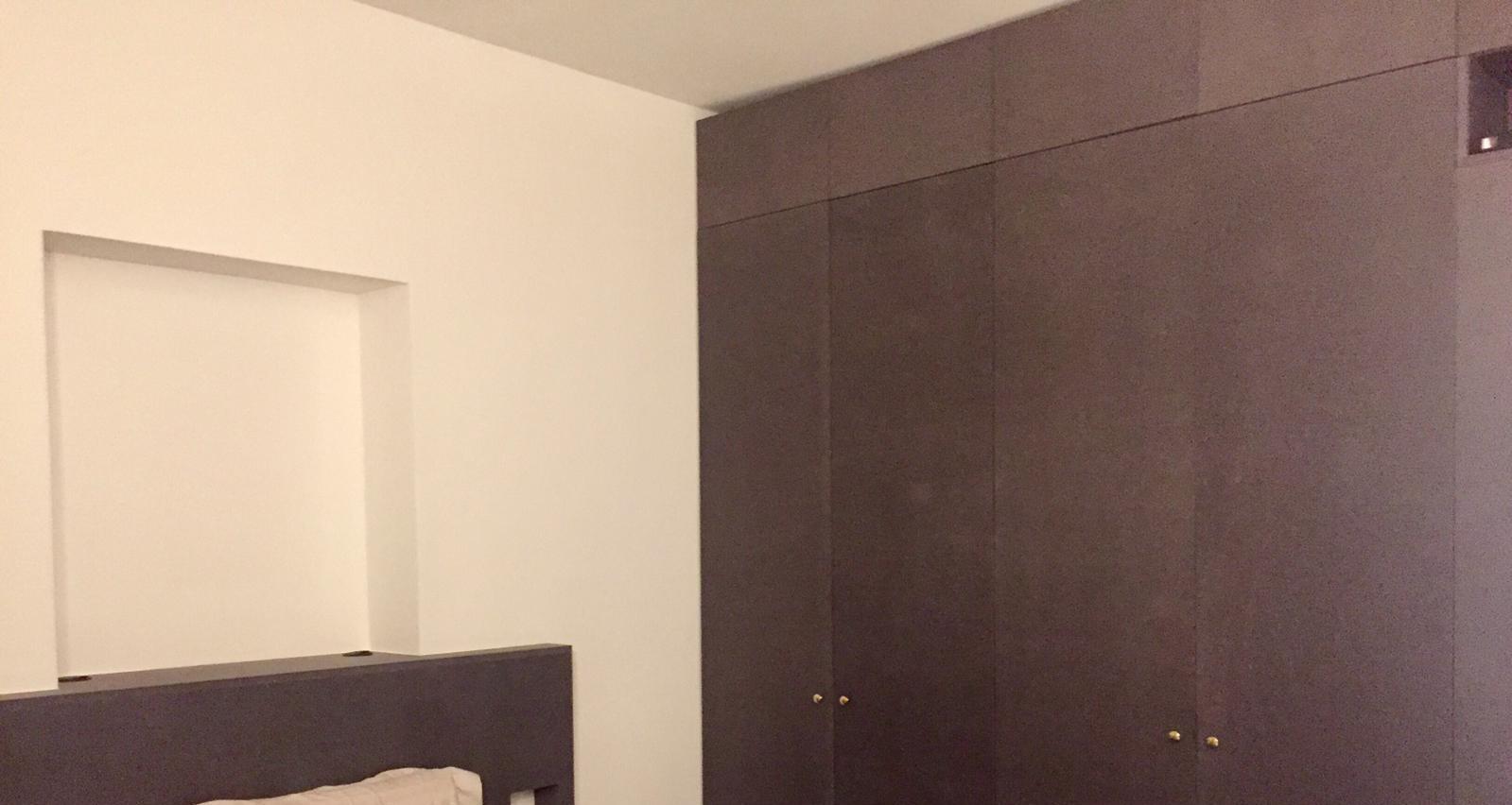 Isolation Phonique Mur Chambre isolation phonique de plafond - chambre d'appartement ancien