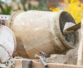 Faire du béton et du mortier
