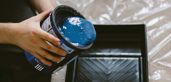 Faire de la peinture : conseils pratiques pour vos travaux de peinture