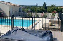 prix pose barrière piscine